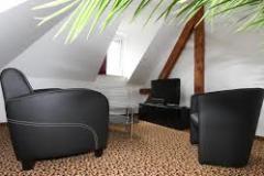 Guesthouse Dienerstrasse Zimmer 2