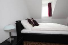 Guesthouse Dienerstrasse Zimmer 3