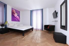 Guesthouse Weststrasse Zimmer 3