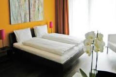 Hotel Loren Zimmer 1
